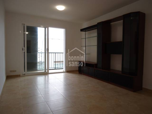 Appartement/Wohnung in Mercadal (Town)