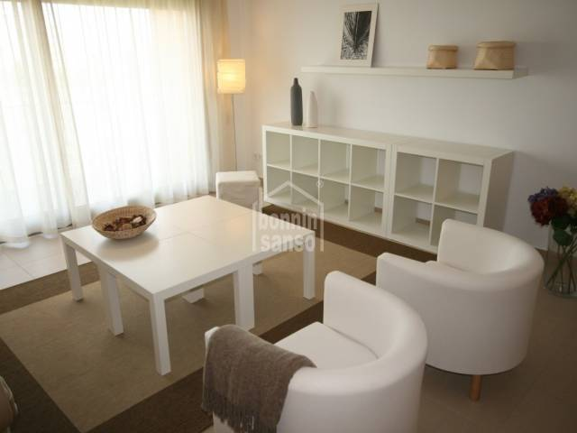 Appartement in Mahon (City)