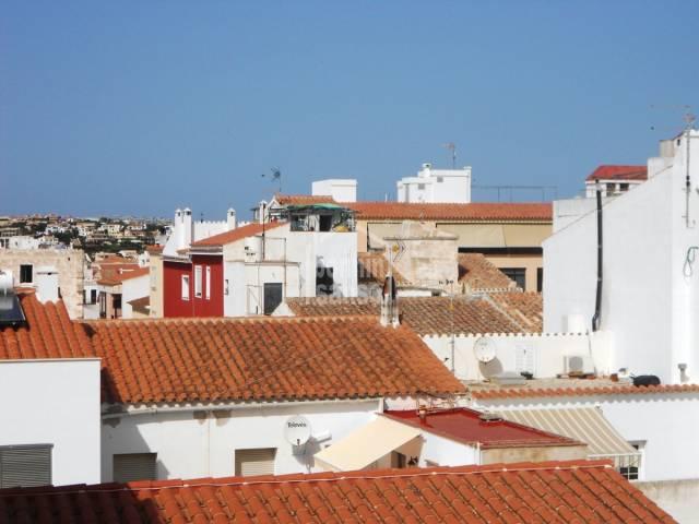 Appartamento in Es Castell (Town)