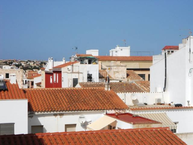 Appartement en Es Castell (Town)