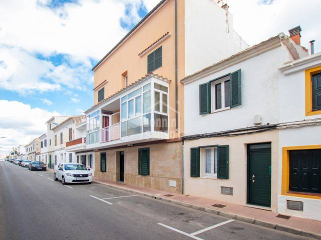 Charming town house in Es Castell, Menorca