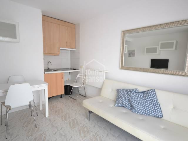 One bedroom apartment in the center of Cala Millor. Majorca