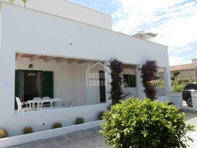 Great holiday home near the Port of Colonia San Pedro