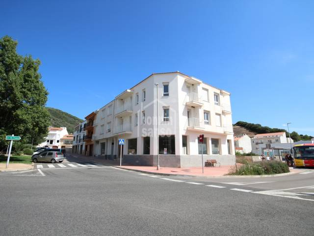 Magnificent apartment building in an exceptional location, Ferreríes, Menorca