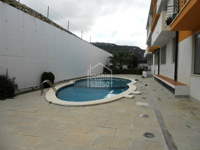 Apartment/Flat in Mercadal (Town)
