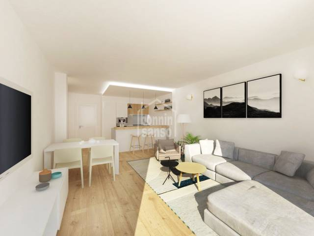 Appartment/wohnung in Ciutadella (City)