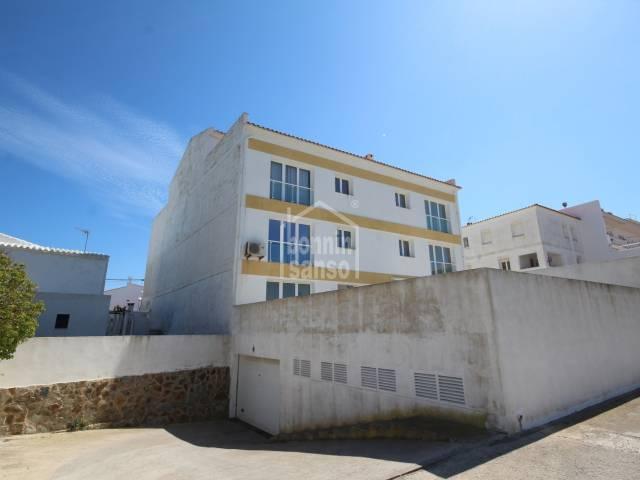 Trastero en edificio plurifamiliar, Mahón. Menorca