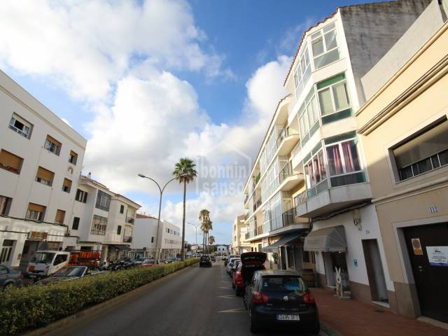 Refurbished flat/apartment in Sant Lluis, Menorca