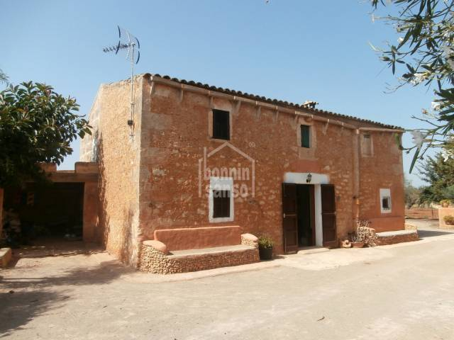 Country House in Porto Cristo
