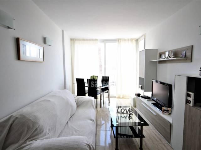 Primer piso soleado en Ciutadella, Menorca
