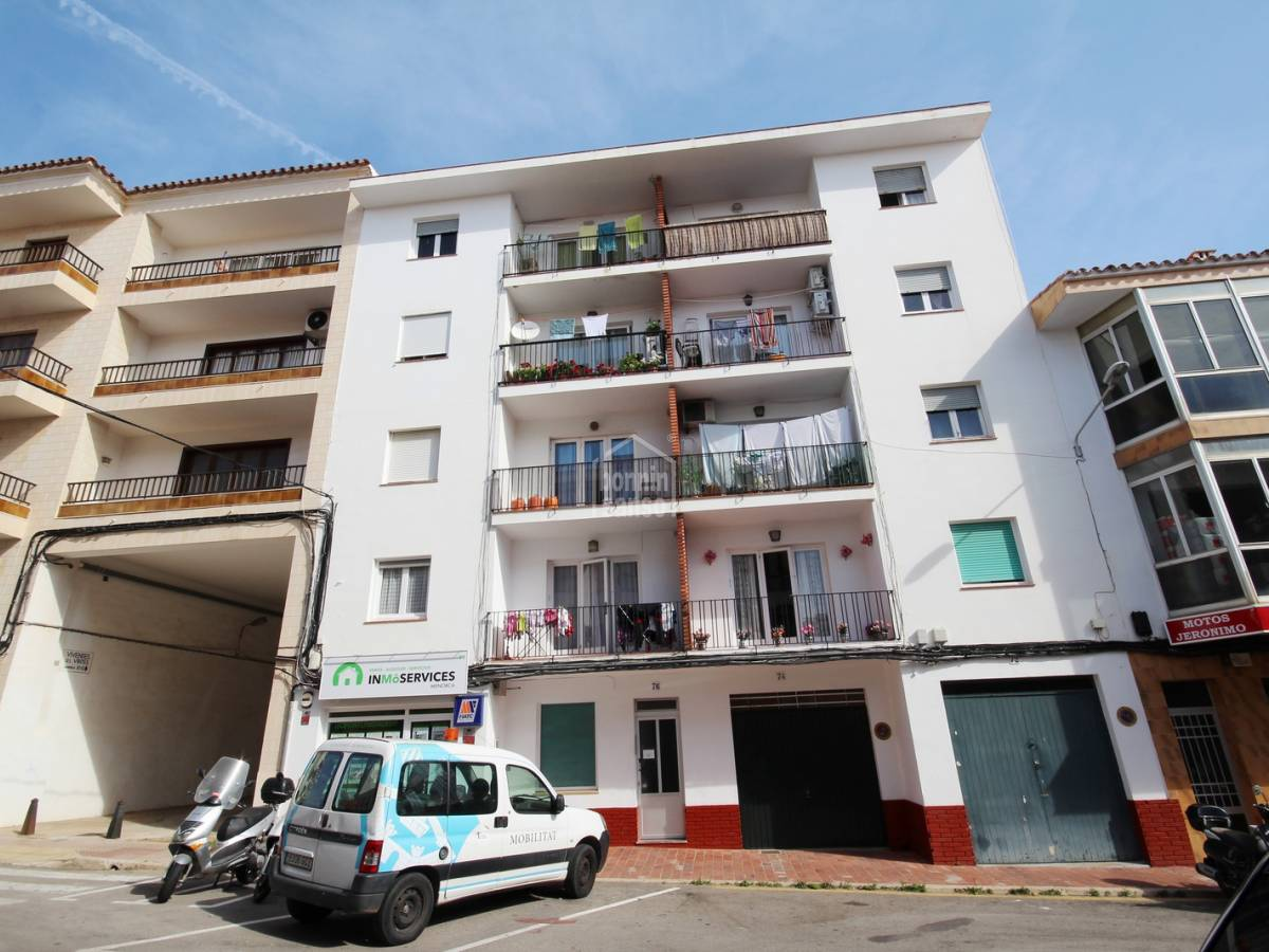Comprare appartamento flat in mahon centro 24481 for Comprare appartamento