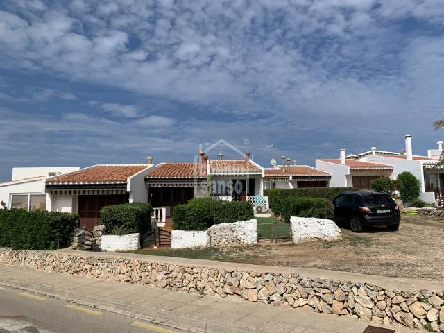 Interesting property in Biniancolla, Menorca