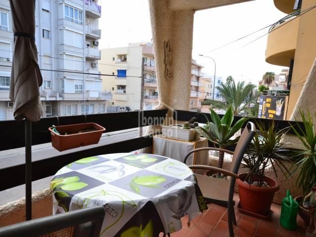 Bonito apartamento cerca del puerto de Cala Bona. Mallorca