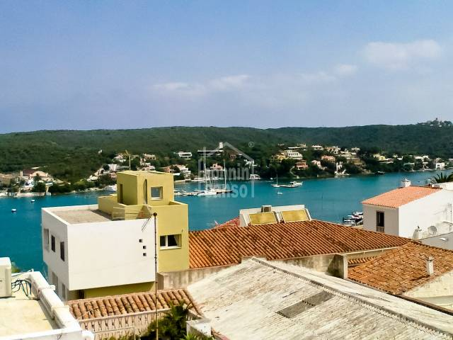 Lovely flat in the centre of Mahon, Menorca