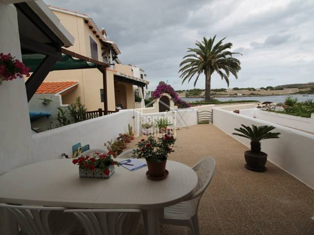 Lovely house in Es Castell area with amazing views of the sea in Es Castell, Menorca