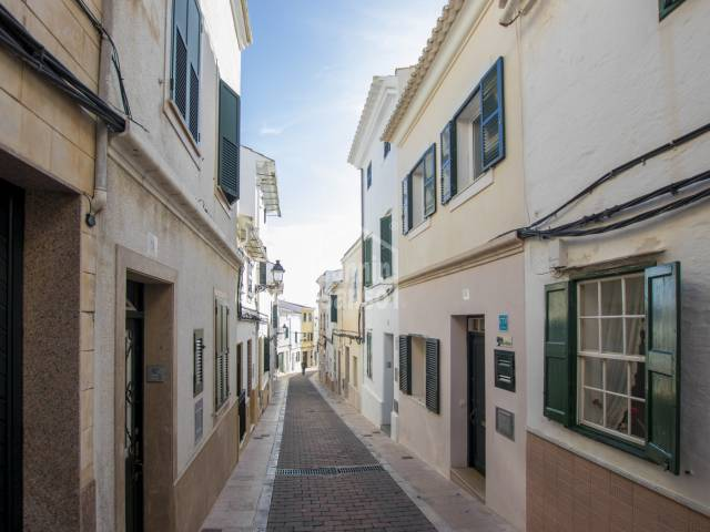 Beautiful town house in Alayor, Menorca
