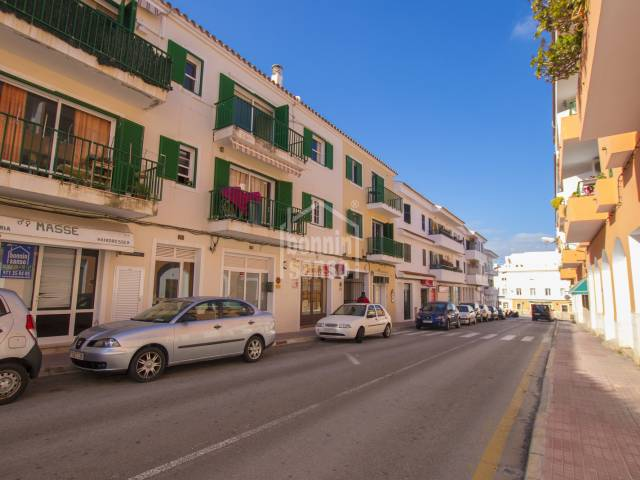 Charming apartment in Santa Ana, Es Castell, Menorca