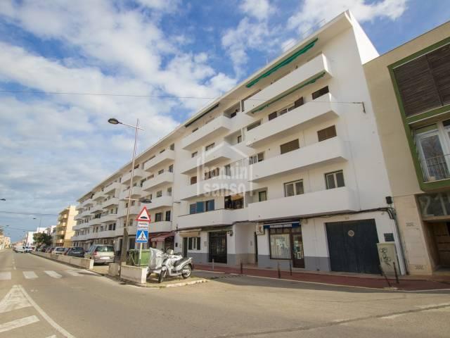 apartments venta in mahon mahón