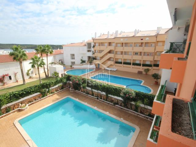 Attractive apartment in Es Castell,Menorca