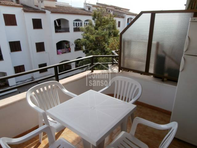 Flat in Cala Millor a few meters from the beach and the pedestrian promenade of Cala Millor