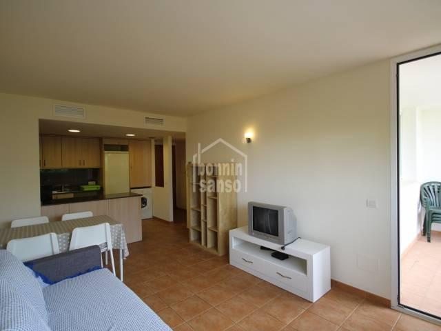 Bonito piso centrico en Ciutadella, Menorca