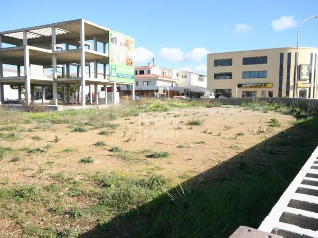 Bebaubar in Alayor (Town)