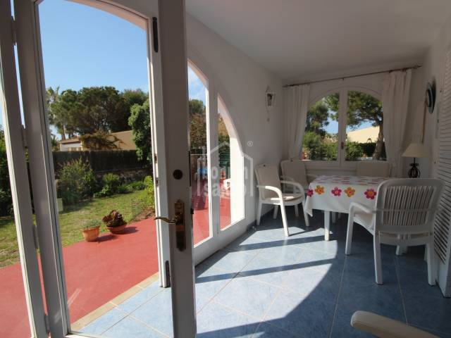 Appartement in Cap D'artrutx