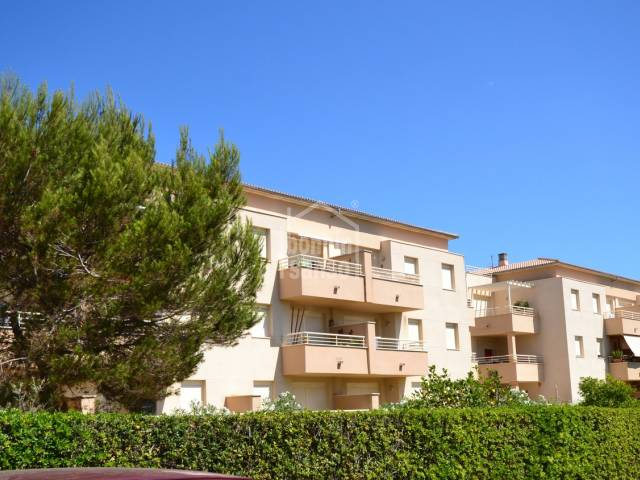 Sunny 2nd floor apartment  situated in the outskirts of Cala Millor, Mallorca