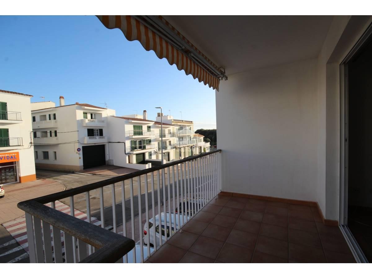 Buy: Modern apartment Es Migjorn Gran Menorca (27217)