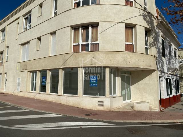 Office Space in Es Castell