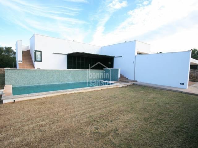Villa in Son Ganxo | Son Remei