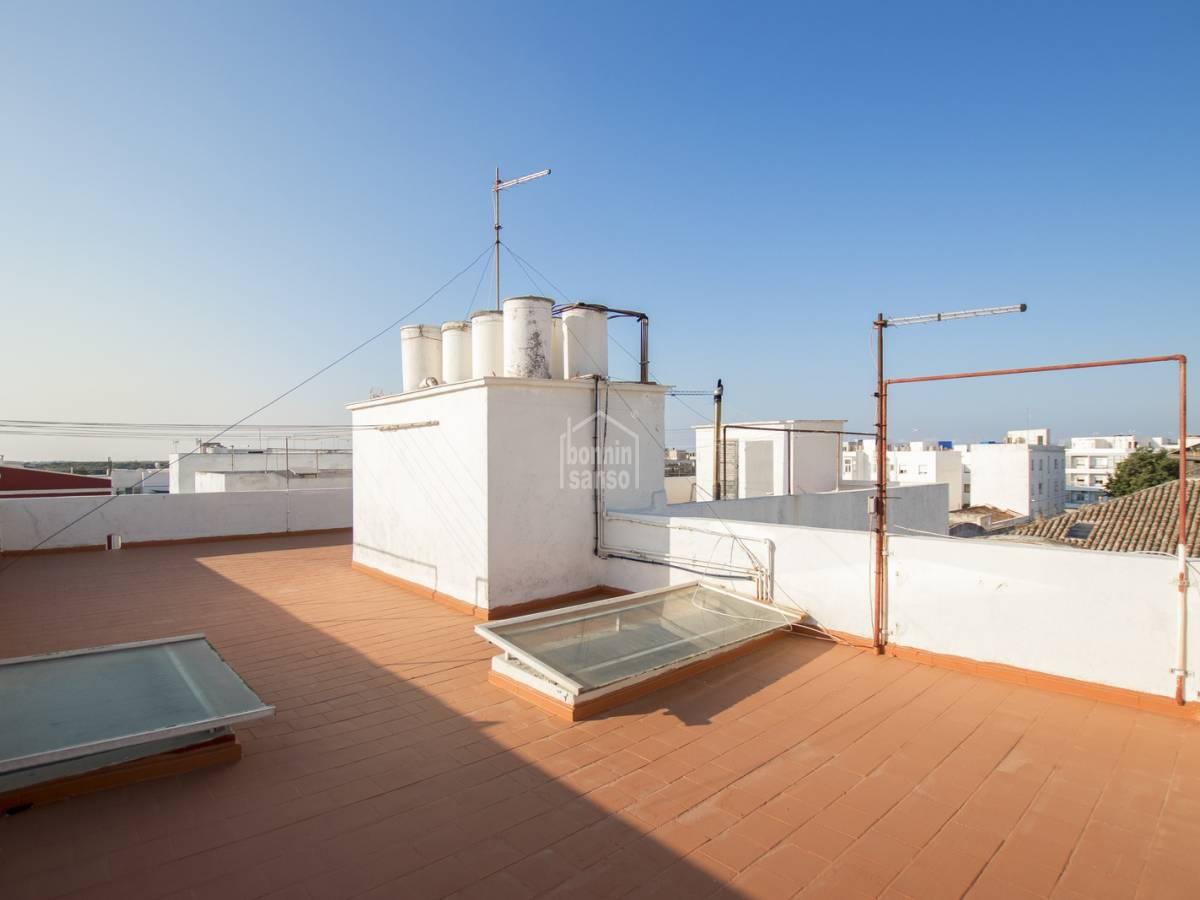 kaufen appartement wohnung in mahon centro 25866. Black Bedroom Furniture Sets. Home Design Ideas