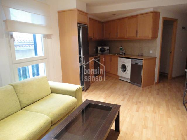 Recently built first floor apartment in Mahon