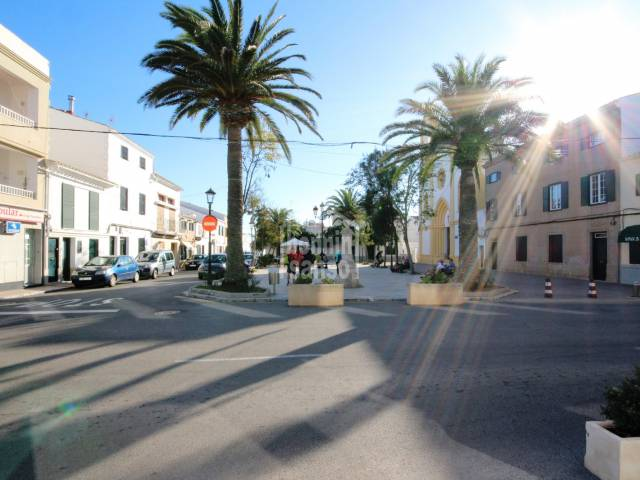 Lovely first floor flat, San Clemente, Menorca
