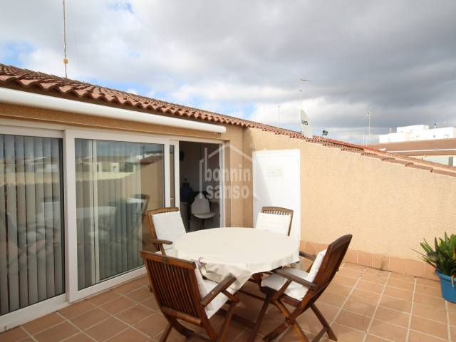 Appartement/Étage en Ciutadella (City)