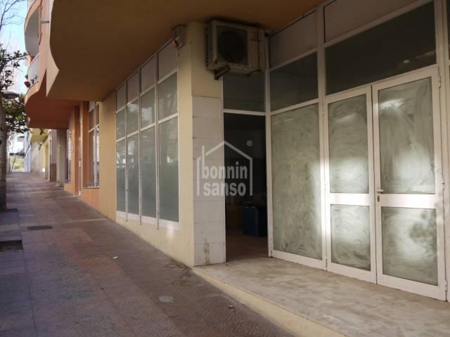 Local/Negocio en Mahon (Ciudad)