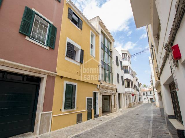 Apartment in Mahon Centro