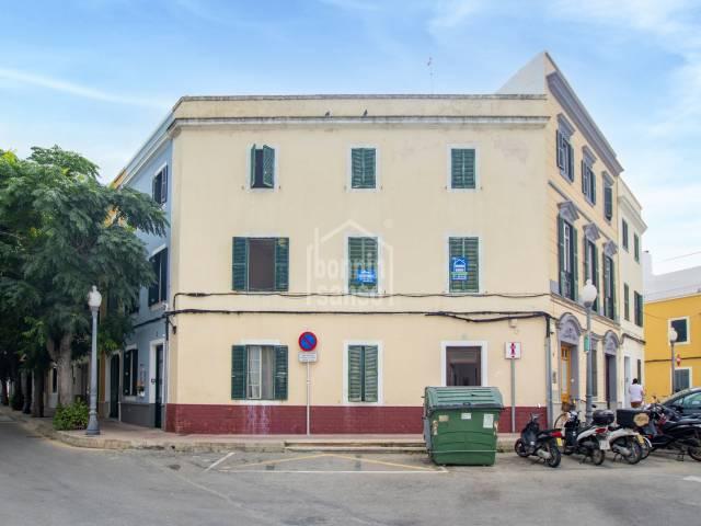 Townhouse in Ciutadella Centro Historico