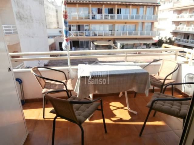 Perfect Appartement In Cala Millor