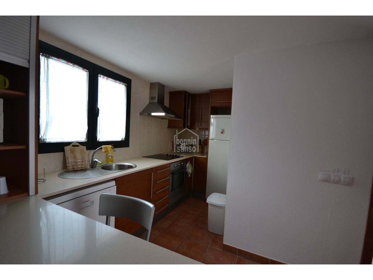 Comprare appartamento in calan bosch 33475 for Comprare appartamento
