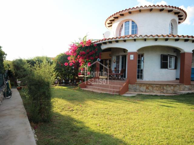 Villa/House in Salgar