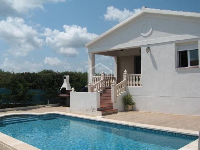 Villa in Addaya