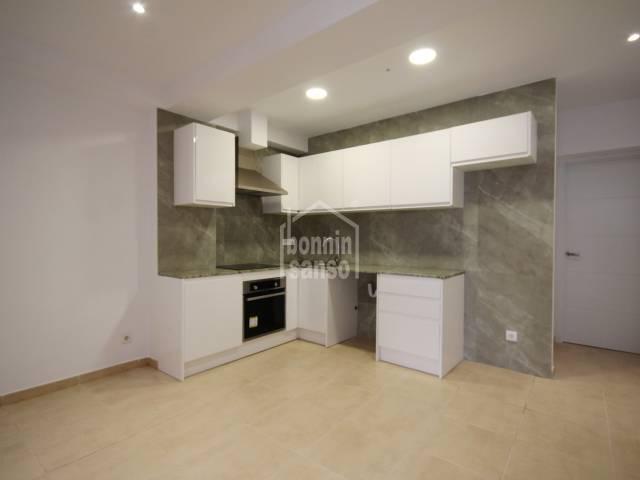 Appartement/Wohnung/Haus in Es Castell (Town)