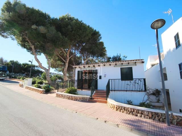 Local comercial en Arenal den Castell, Menorca