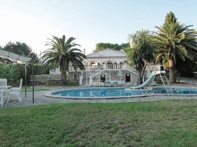 Charmante villa dans la campagne, La Argentina, Menorca
