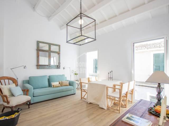Casa en altos en zona centro de Mahón, Menorca
