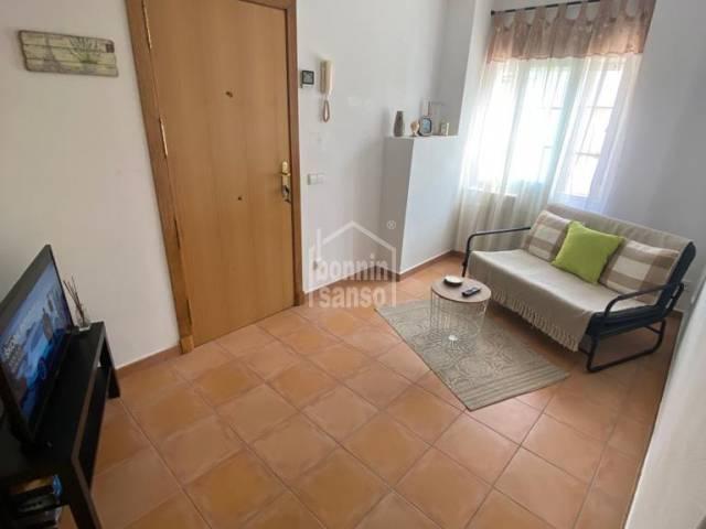 Coqueta propiedad planta baja en Es Castell, Menorca