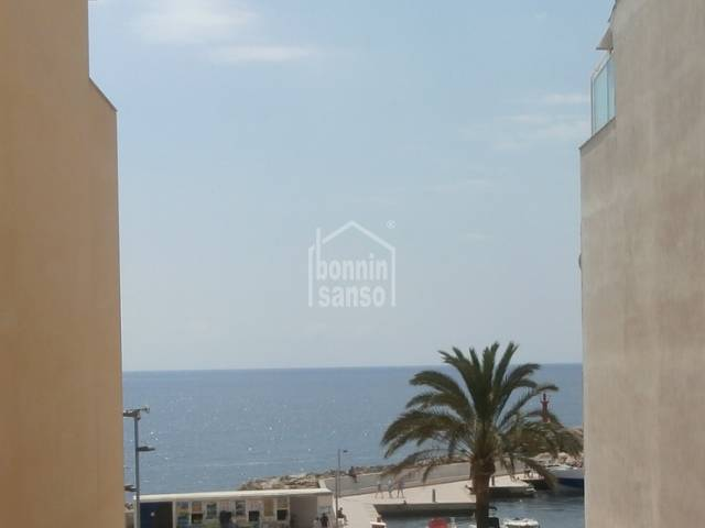Bank repossession of 20 Apartments in Cala Bona, sea view