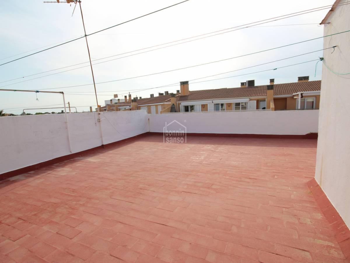 Comprar piso en segunda planta cerca de la playa de for Pisos en la playa