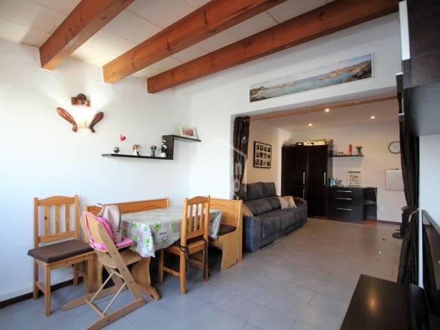 Apartamento ideal para vivir en costa de Calan Blanes, Ciutadella, Menorca
